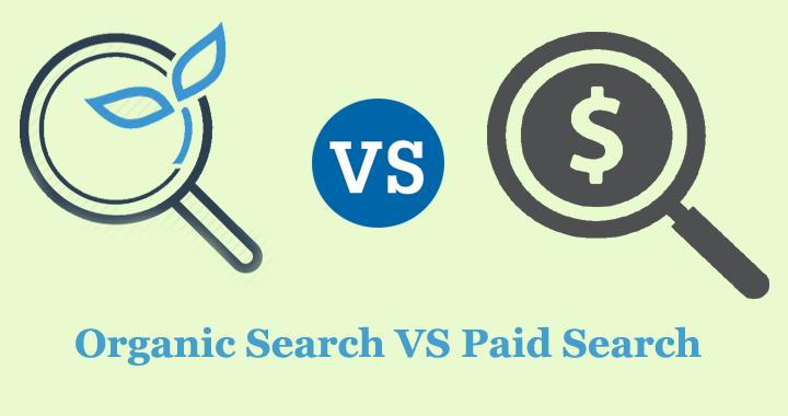 Organic vs. Paid Reach