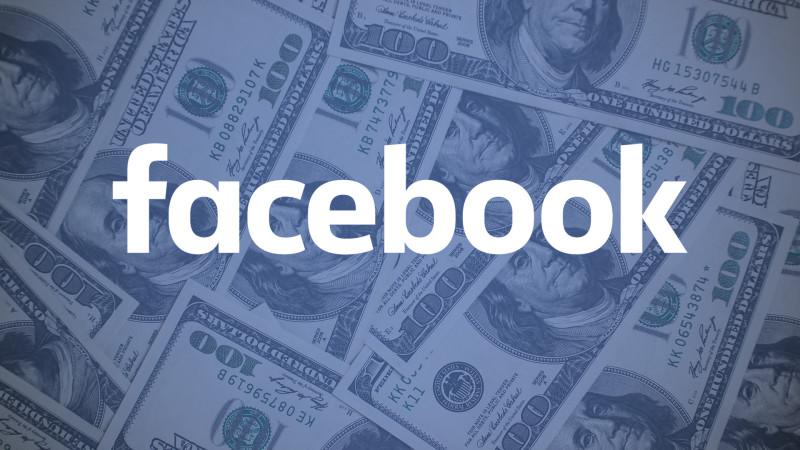 Facebook Q1